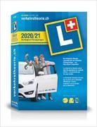Cover-Bild zu Verkehrstheorie.ch Lernsoftware 2020/21