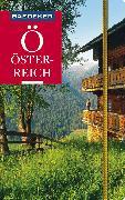 Cover-Bild zu Baedeker Reiseführer Österreich von Bacher, Isolde