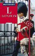 Cover-Bild zu Baedeker Reiseführer London von Sykes, John