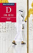 Cover-Bild zu Baedeker Reiseführer Dubai, VAE von Kohl, Margit