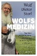 Cover-Bild zu Storl, Wolf-Dieter: Wolfsmedizin