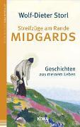 Cover-Bild zu Storl, Wolf-Dieter: Streifzüge am Rande Midgards