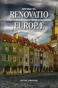 Cover-Bild zu Engels, David: Renovatio Europae