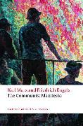 Cover-Bild zu Marx, Karl: The Communist Manifesto