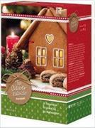 Cover-Bild zu Tee-Adventskalender