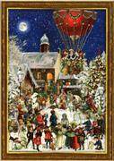 Cover-Bild zu Brändi Adventskalender gross, Motiv 789