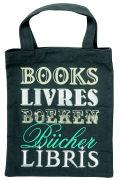 Cover-Bild zu Büchertasche