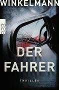 Cover-Bild zu Der Fahrer