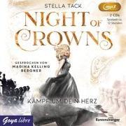 Cover-Bild zu Night of Crowns 02. Kämpf um dein Herz