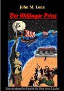 Cover-Bild zu Der Wikinger Prinz