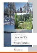 Cover-Bild zu Liebe auf Eis