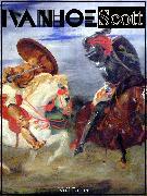 Cover-Bild zu eBook Ivanhoe