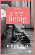 Cover-Bild zu Schnell.liebig von Mallon, Lina