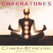 Cover-Bild zu Chakra Reinigung (Audio Download) von Kempermann, Raphael