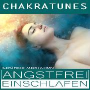 Cover-Bild zu Angstfrei einschlafen (Audio Download) von Kempermann, Raphael