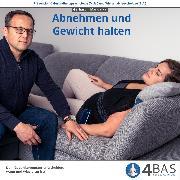 Cover-Bild zu Abnehmen und Gewicht halten (Audio Download) von Mandalka, Gerhard J.