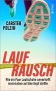 Cover-Bild zu Laufrausch (eBook) von Polzin, Carsten