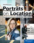 Cover-Bild zu Porträts on Location (eBook) von Brikmann, Vitali