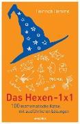 Cover-Bild zu Das Hexeneinmaleins / Hexen 1x1 (eBook) von Hemme, Heinrich