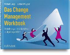 Cover-Bild zu Das Change Management Workbook