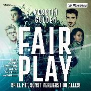 Cover-Bild zu Fair Play (Audio Download) von Gulden, Kerstin