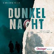 Cover-Bild zu Dunkelnacht (Audio Download) von Boie, Kirsten