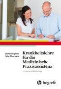 Cover-Bild zu Krankheitslehre für die Medizinische Praxisassistenz von Guignard, Esther