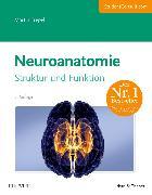 Cover-Bild zu Neuroanatomie von Trepel, Martin