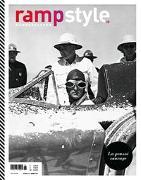 Cover-Bild zu Köckritz, Michael: rampstyle#18