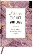 Cover-Bild zu Weuffel, Vanessa (Illustr.): myNOTES Bullet Journal Live the life you love