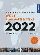 Cover-Bild zu Der neue Kosmos Welt- Almanach & Atlas 2022 von Aubel, Henning