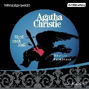 Cover-Bild zu Mord nach Maß (Audio Download) von Christie, Agatha