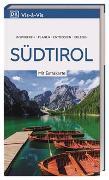 Cover-Bild zu Vis-à-Vis Reiseführer Südtirol