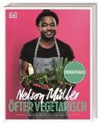 Cover-Bild zu Öfter vegetarisch von Müller, Nelson
