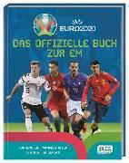 Cover-Bild zu UEFA Euro 2020: Das offizielle Buch zur EM von Pettman, Kevin