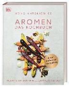 Cover-Bild zu Aromen - Das Kochbuch von Antoniewicz, Heiko