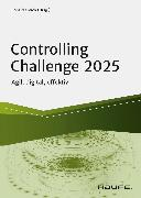 Cover-Bild zu eBook Controlling Challenge 2025