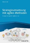 Cover-Bild zu eBook Agile Strategieumsetzung