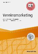 Cover-Bild zu eBook Vereinsmarketing - inkl. Arbeitshilfen online