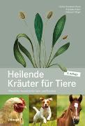 Cover-Bild zu Heilende Kräuter für Tiere von Brendieck-Worm, Cäcilia
