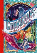 Cover-Bild zu Grimmskrams - Ein Klonk um Mitternacht von Miriam Mann