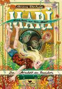 Cover-Bild zu Mari - Mädchen aus dem Meer - Das Amulett des Poseidon von Rittershausen, Christiane