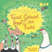 Cover-Bild zu Muszynski, Eva: Trudel Gedudel foppt den Fuchs (Teil 2)