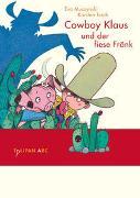 Cover-Bild zu Muszynski, Eva: Cowboy Klaus und der fiese Fränk