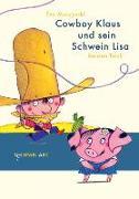 Cover-Bild zu Muszynski, Eva: Cowboy Klaus und sein Schwein Lisa