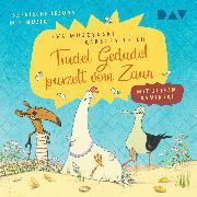 Cover-Bild zu Muszynski, Eva: Trudel Gedudel purzelt vom Zaun (Audio Download)