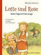 Cover-Bild zu Smithuis, Marieke: Lotte und Rose