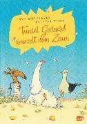 Cover-Bild zu Muszynski, Eva: Trudel Gedudel purzelt vom Zaun