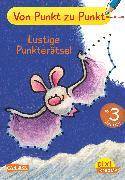 Cover-Bild zu Muszynski, Eva (Illustr.): Pixi kreativ Nr. 79: VE 5 Von Punkt zu Punkt: Lustige Punkterätsel