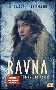 Cover-Bild zu RAVNA - Tod in der Arktis von Herrmann, Elisabeth